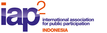 Logo IAP2 Indonesia