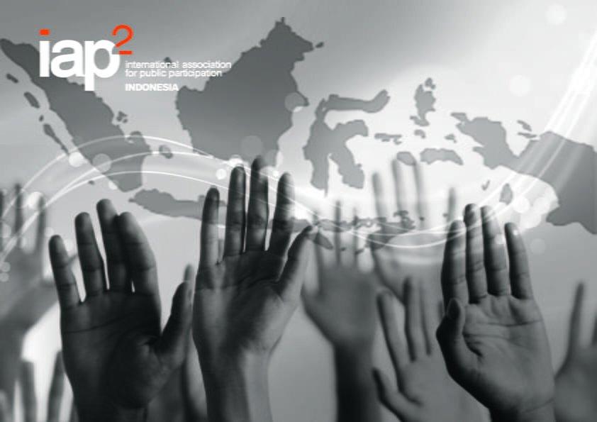 Tujuh Nilai Pokok untuk Praktik Partisipasi Publik - IAP2 Indonesia