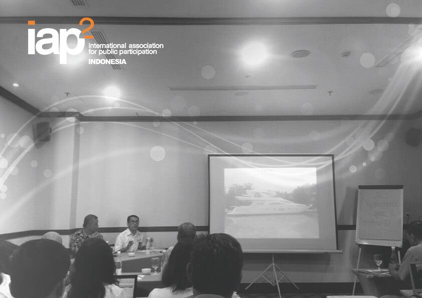 Integrated Tourism Master Plan - Kepulauan Seribu dan Kota Tua (2)