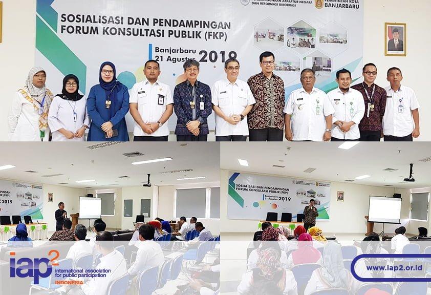 forum konsultasi publik