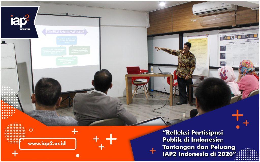 tantangan dan peluang partisipasi publik di indonesia