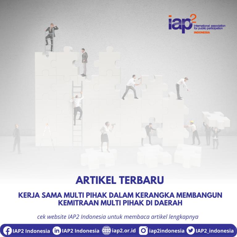 artikel iap2 indonesia
